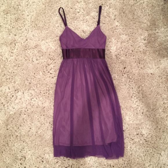 lesters Dresses & Skirts - Purple dress